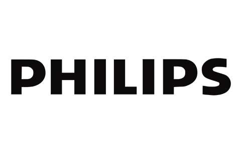 Philips logo sort 480x300